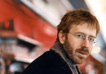 Trey Anastasio from PHIS - BUSTED!