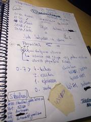 Cuaderno de apuntes