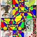 MetatronCubeFoldPrint by rwild