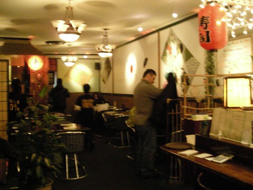 interior omiya