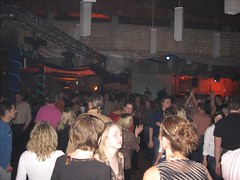 Ü30er Party an der Universität Regensburg Uni Mensa Bilder
