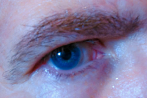 365.007: One Blue Eye