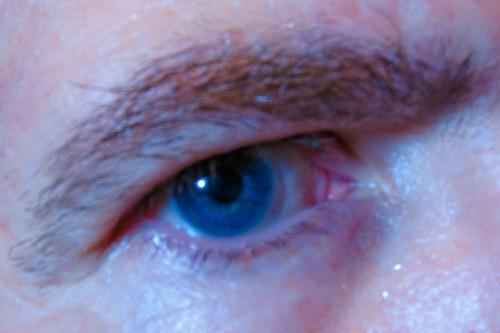 365.007: One Blue Eye