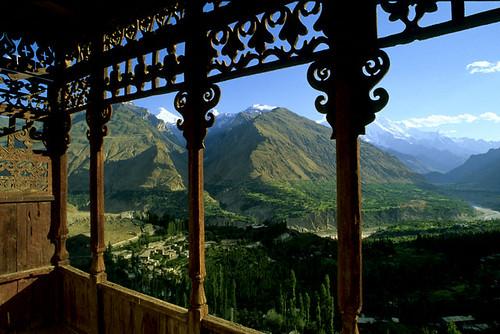 Hunza - Nagar Valley