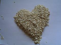 i heart rolled oats