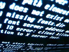 Computer Data Output