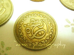 Coin Collection - I