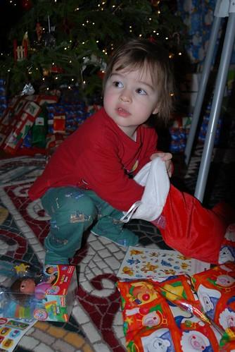 Joy Christmas 2006