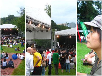 good vibration festival 2007