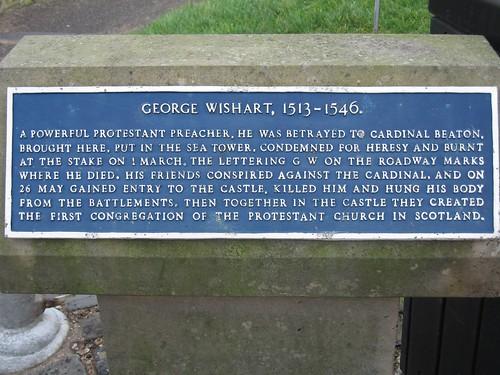 George Wishart