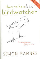bird book cover