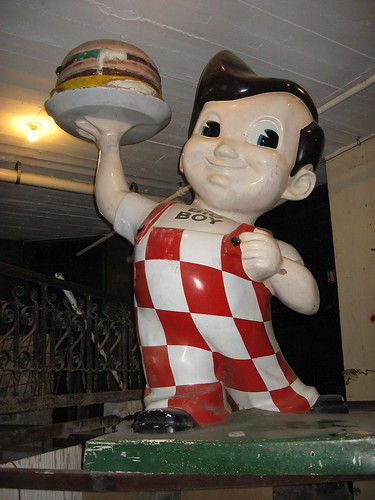 Kip's Big Boy