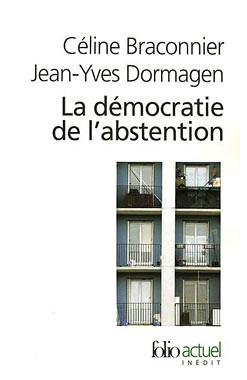 democratie abstention