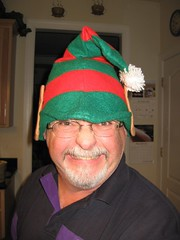 12.9.06 Evil Elf Dad