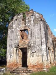 โบสถ์คริสต์สไตล์ยุโรปปนไทย แห่งแรกของโลก
