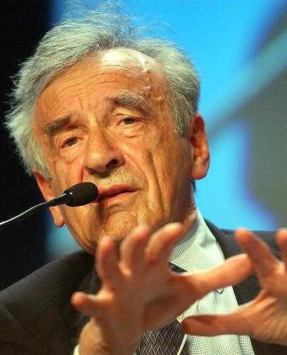 Elie Wiesel - World Economic Forum Annual Meeting Davos 2003 par World Economic Forum