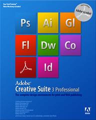 Adobe Creative Suite 3