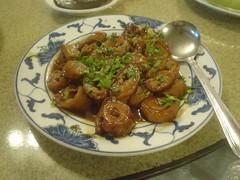 [吃] 宋廚菜館_10.九轉肥腸