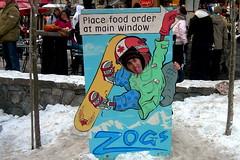 Snowboarder Wannabe
