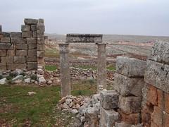 Jaradeh Ruins