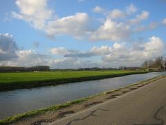 Just another Dutch landscape