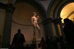 IT06 6869 Firenza - David, Galleria dell'Accademia