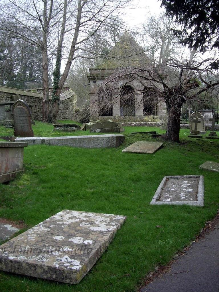 Copy of 070205.36.Somset.Claverton.St Mary the Virgin Parish.Churchyard.RalphAllenMausoleum