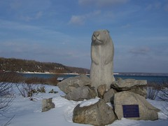 RIP Wiarton Willie