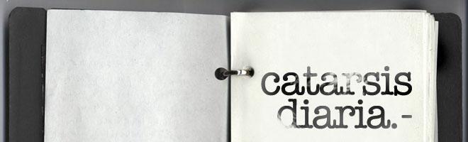 Uno de los logos anteriores del blog, creado por Joan Guerrero
