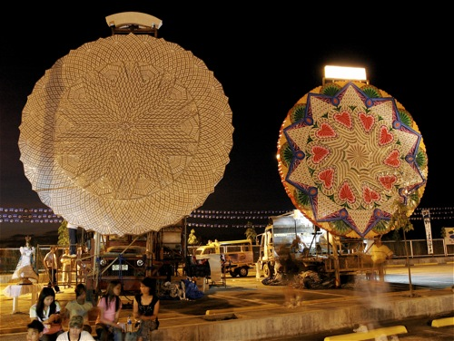 Giant Lantern Festival 2006 - 11