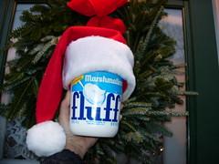 Fluff Christmas