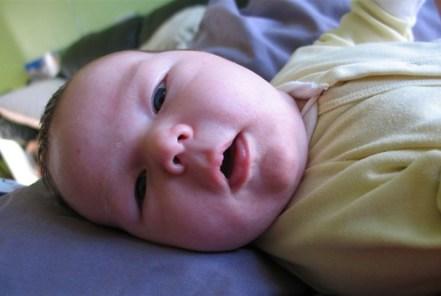 Khéna 1 month old!