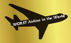 worstairlineintheworld