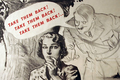 Take them back!
