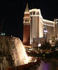 Venetian from the Mirage