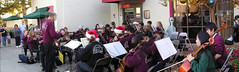 Young People's Orchestra of Claremont