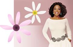 Oprah...An angel on Earth [read me]
