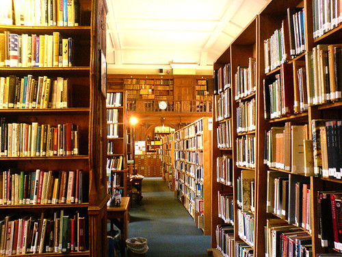 the haddon library