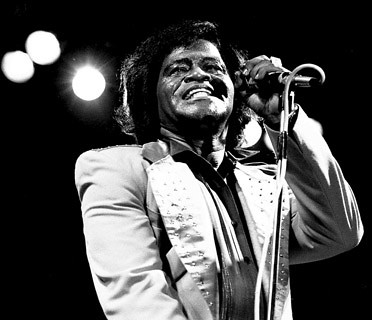 Xou will always be the Godfather of Soul