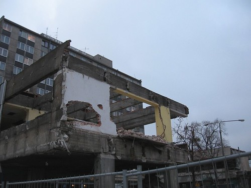Plac Hirszfelda (II)