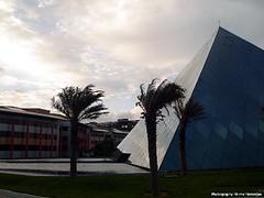 Infosys Pyramid