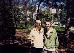 Michael Attias & Fred Lonberg-Holm