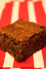 Butter-Titrated Brownies