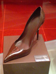 Chocolate Stiletto