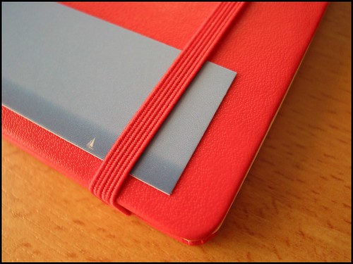 Red + Blue + White