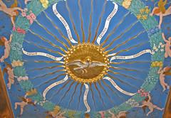 Holy Spirit (Comper civory)