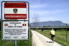 St. Margrethen - Switzerland / Austria