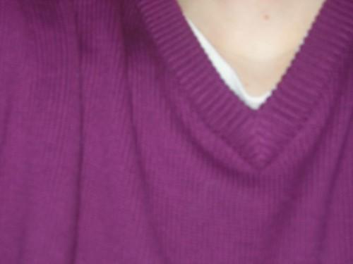 Geburtstags Pullover