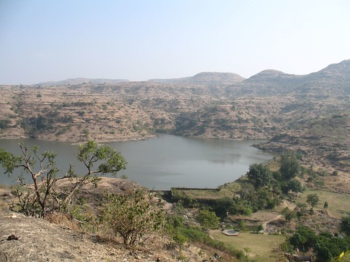 Daulatabad lake