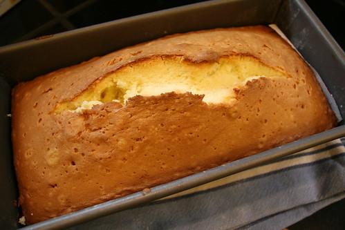 Elvis Presley Pound Cake